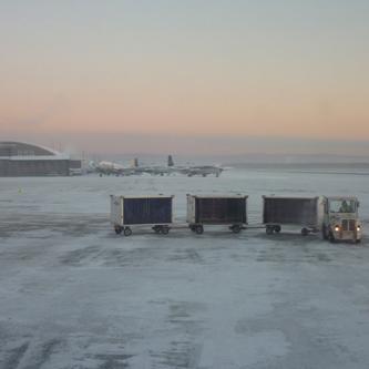 minus 31 degress